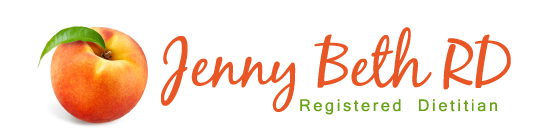 Jenny Beth RD | Nashville Dietitian & Nutritionist